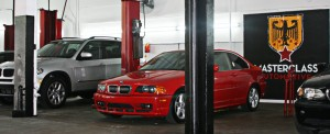 MasterClass Automotive Repair