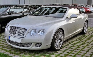 Bentley Continental Common Problems