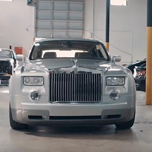Rolls-Royce Phantom / Drophead Coupe - Electrical Problems